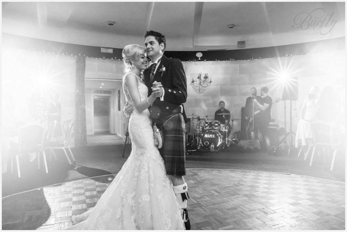 FERNIE CASTLE WEDDING 77