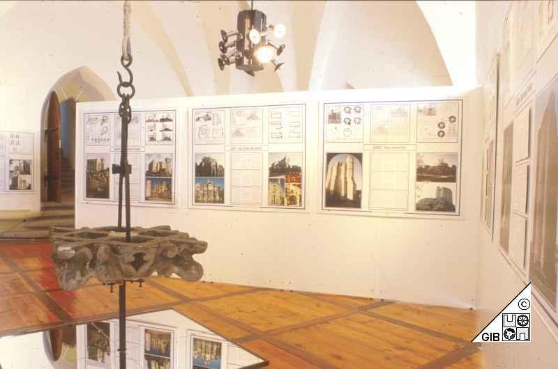 Ausstellung Meissen