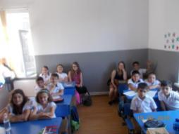 Deutsch bei den Kleinen