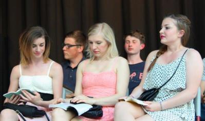 Theater Juni2016 - Sonett für Dich 30
