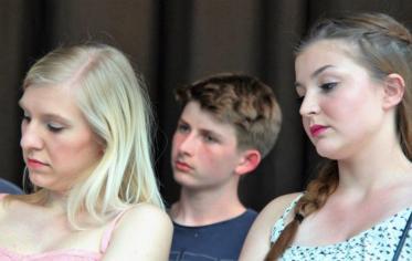Theater Juni2016 - Sonett für Dich 31