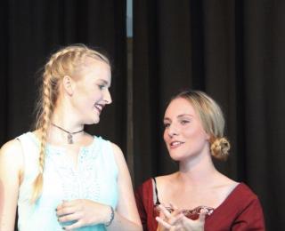 Theater Juni2016 - Sonett für Dich 42