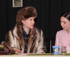 Theater & Spendenlauf-Erlös Dez 2019 05