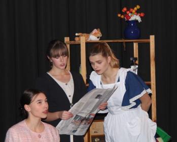 Theater & Spendenlauf-Erlös Dez 2019 07