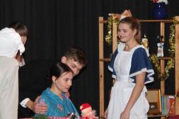 Theater & Spendenlauf-Erlös Dez 2019 11