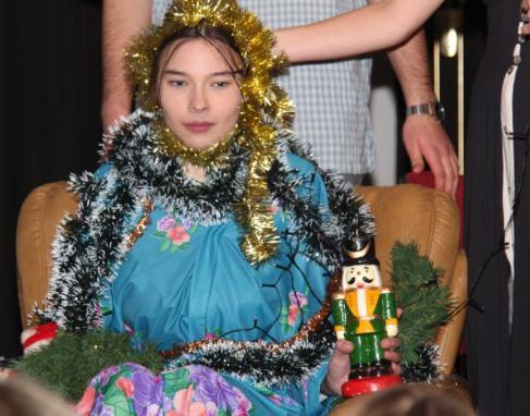 Theater & Spendenlauf-Erlös Dez 2019 17