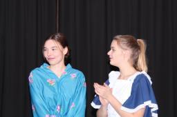 Theater & Spendenlauf-Erlös Dez 2019 24