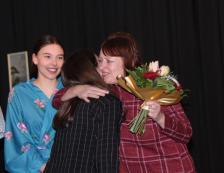 Theater & Spendenlauf-Erlös Dez 2019 30