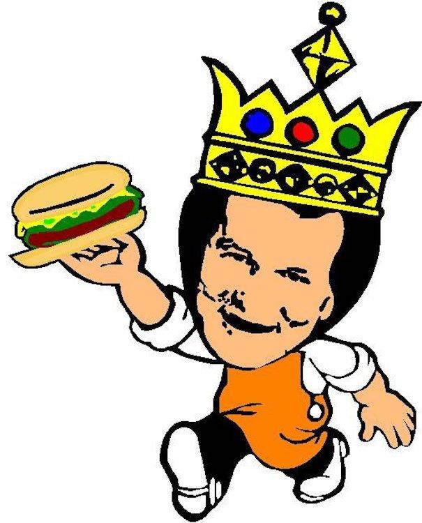 Arnold's Royal Castle Logo