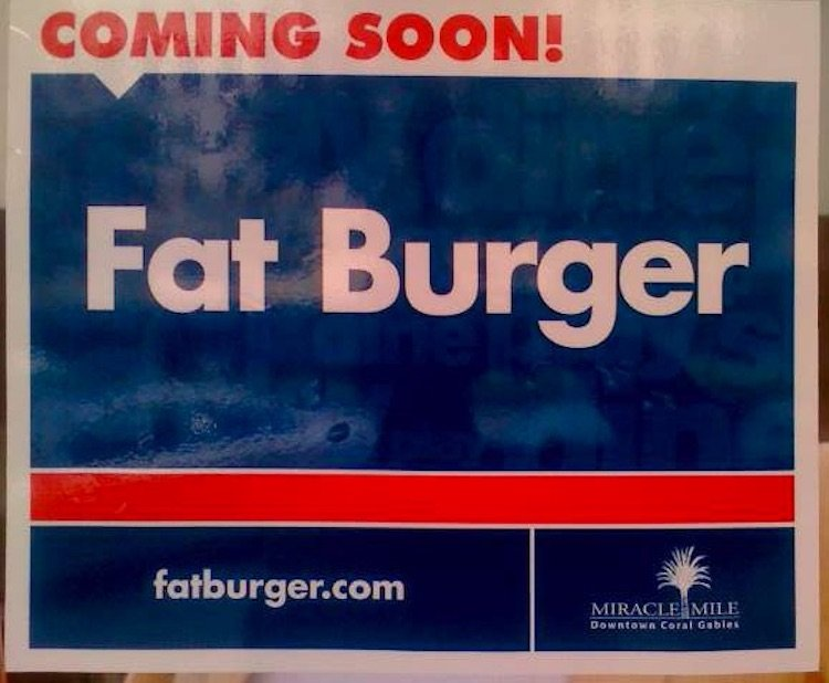 Coming Soon to Coral Gables