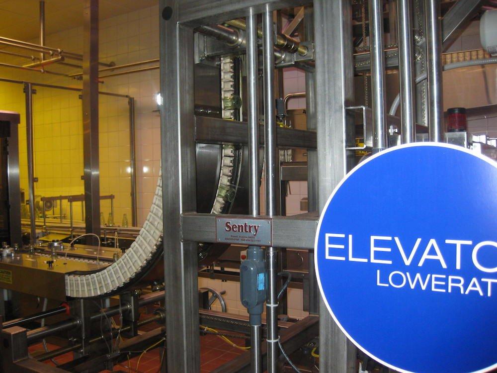 Coke Conveyor Belt Machine
