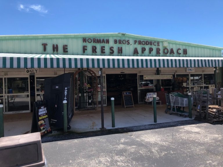 Norman Brothers Produce – Kendall, Florida