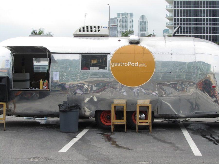 gastroPod, Miami's Original Trailblazing Food Truck