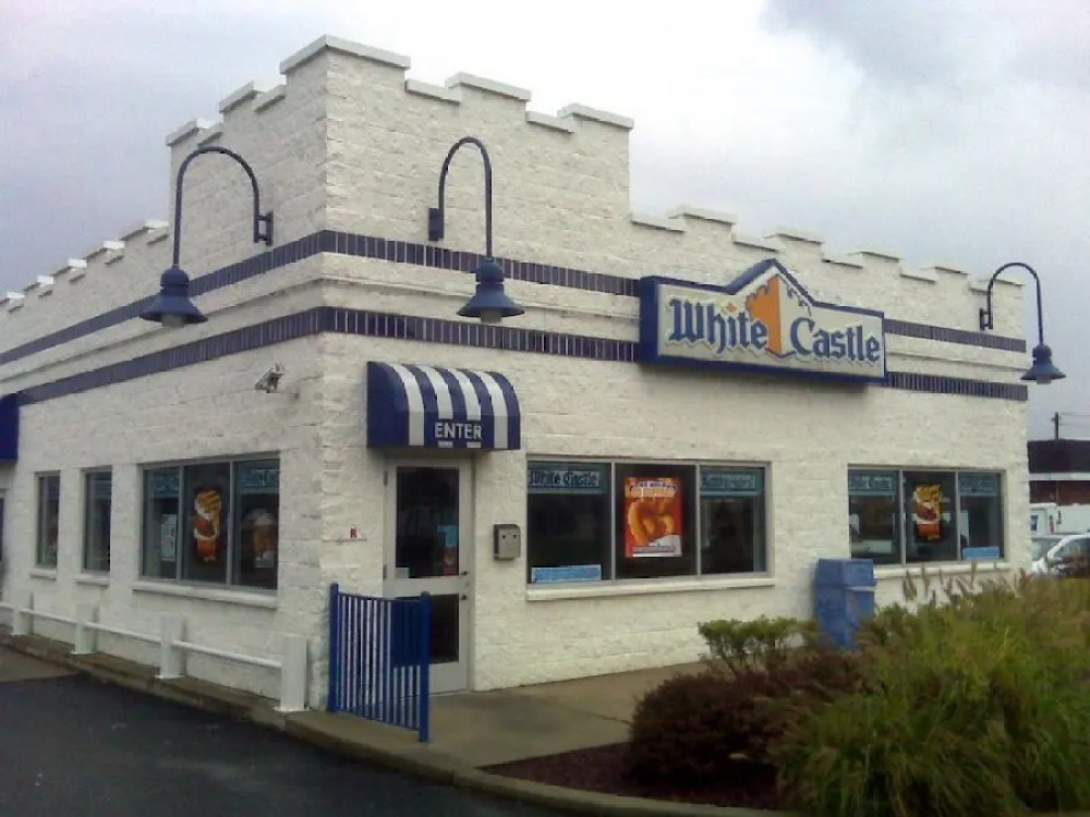 Burger Beast Approved - White Castle