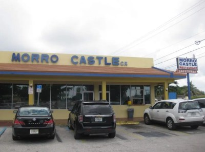 Did You Know There's Still a Morro Castle in Hialeah?