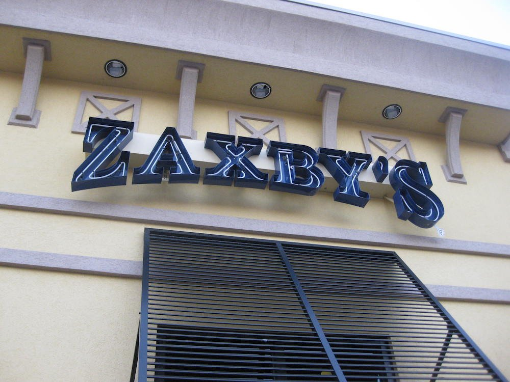 Zaxby's in St. Augustine