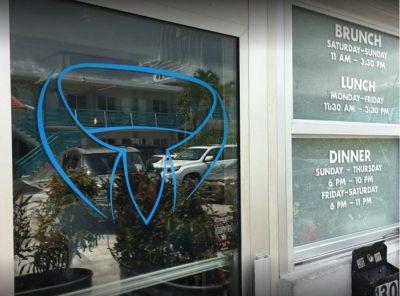 Blue Collar - Miami, Florida