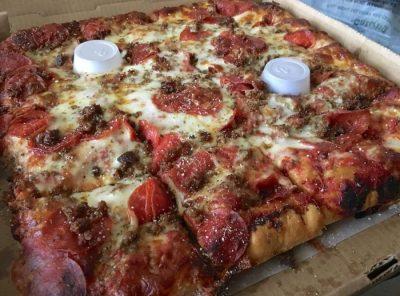 Joey's Pizza is a Longtime Favorite in Marco Island