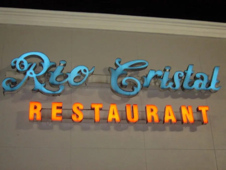 Rio Cristal - Westchester, Florida