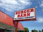 Burger Beast Approved - Burger Barn