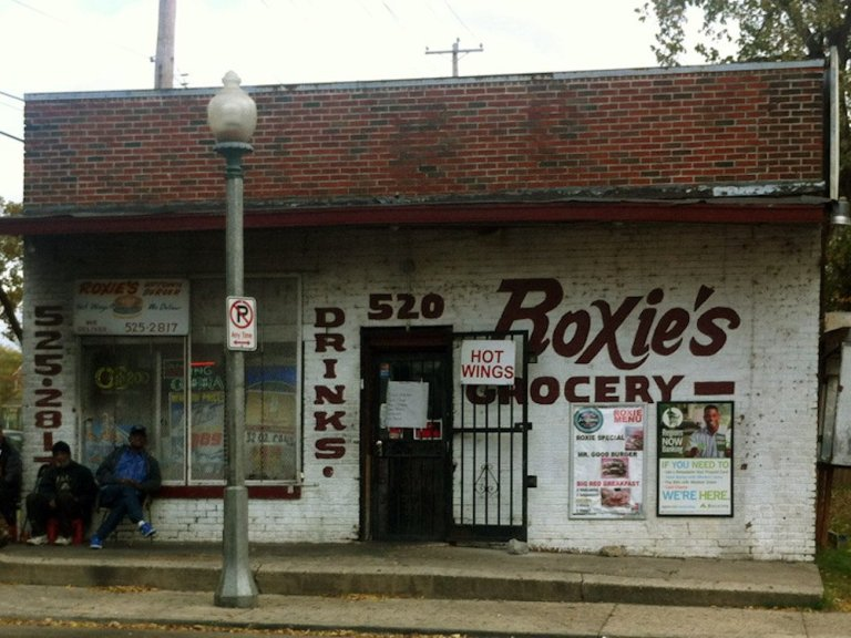 Roxie's Grocery is a Hidden Gem in Memphis
