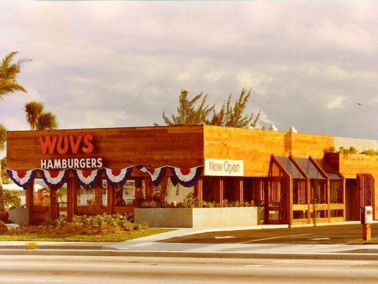 Wuv's Hamburgers, A Late Great Burger Chain
