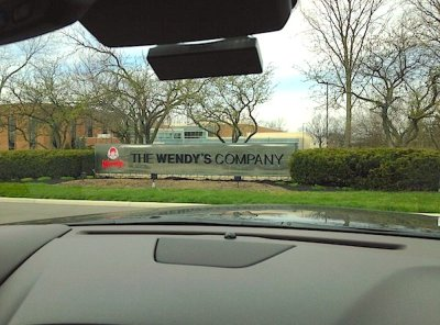 My Visit to Wendy's Headquarters, a Dream Come True