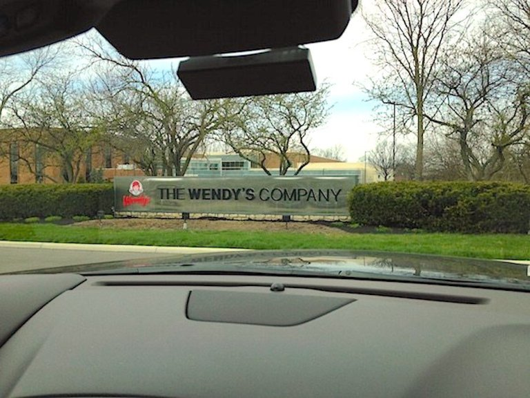 Wendy's Headquarters – Dublin, Ohio