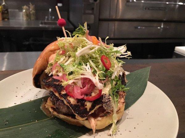 Doce Burger