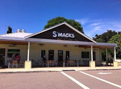 Smacks Burgers & Shakes - Sarasota, Florida