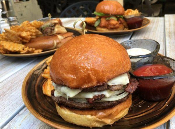 Southern Comfort Food from Bird & Bone in Miami Beach