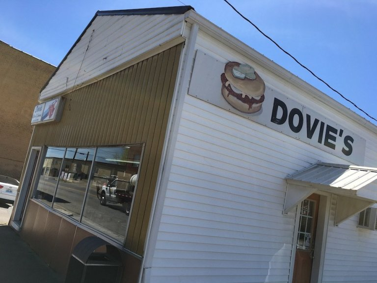 Dovie's – Tompkinsville, Kentucky