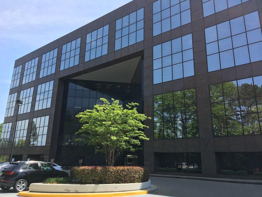 Krystal Headquarters