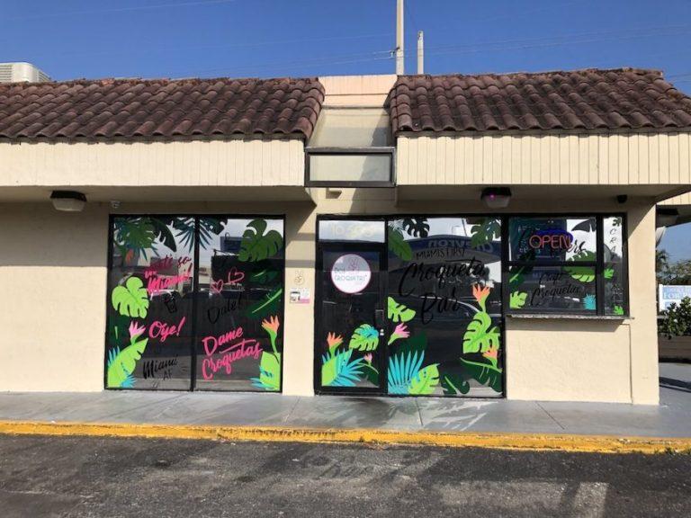 Dos Croquetas – Westchester, Florida