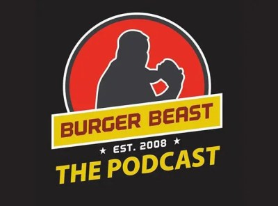 Burger Beast Podcast