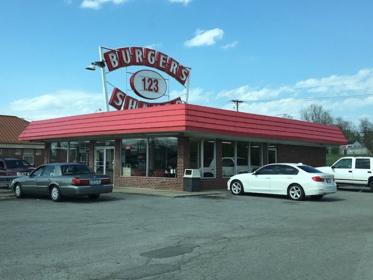 Burger Shake In Lexington Keeps It Simple