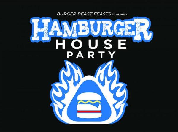 Burger Beast's Hamburger House Party