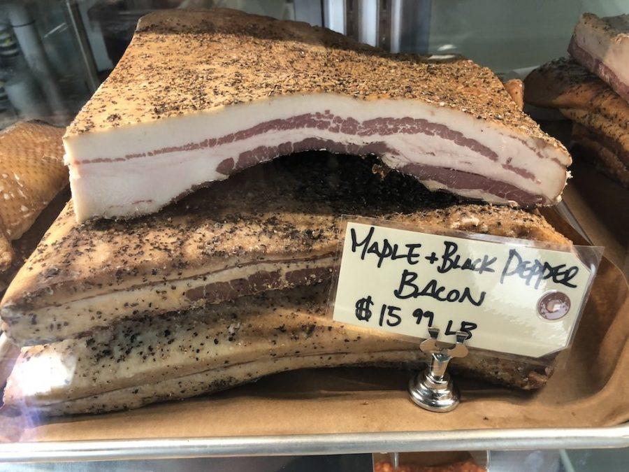Babe's Meat & Counter Maple Bacon - Palmetto Bay, Florida