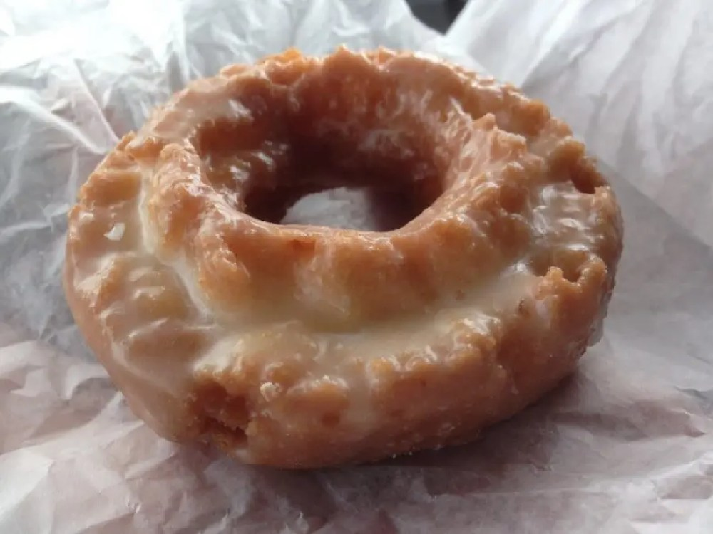 Donut Man Old Fashioned - Winter Haven, Florida