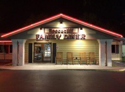 Reececliff Family Diner - Lakeland, Florida