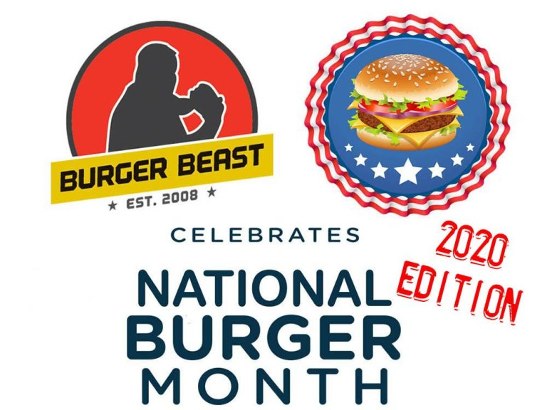 National Burger Month 2020