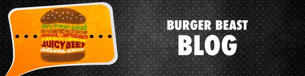 Burger Beast Blog
