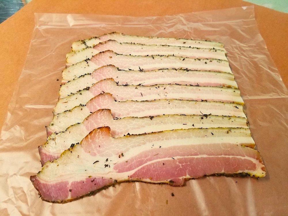 BEAST Box Babe's Bacon