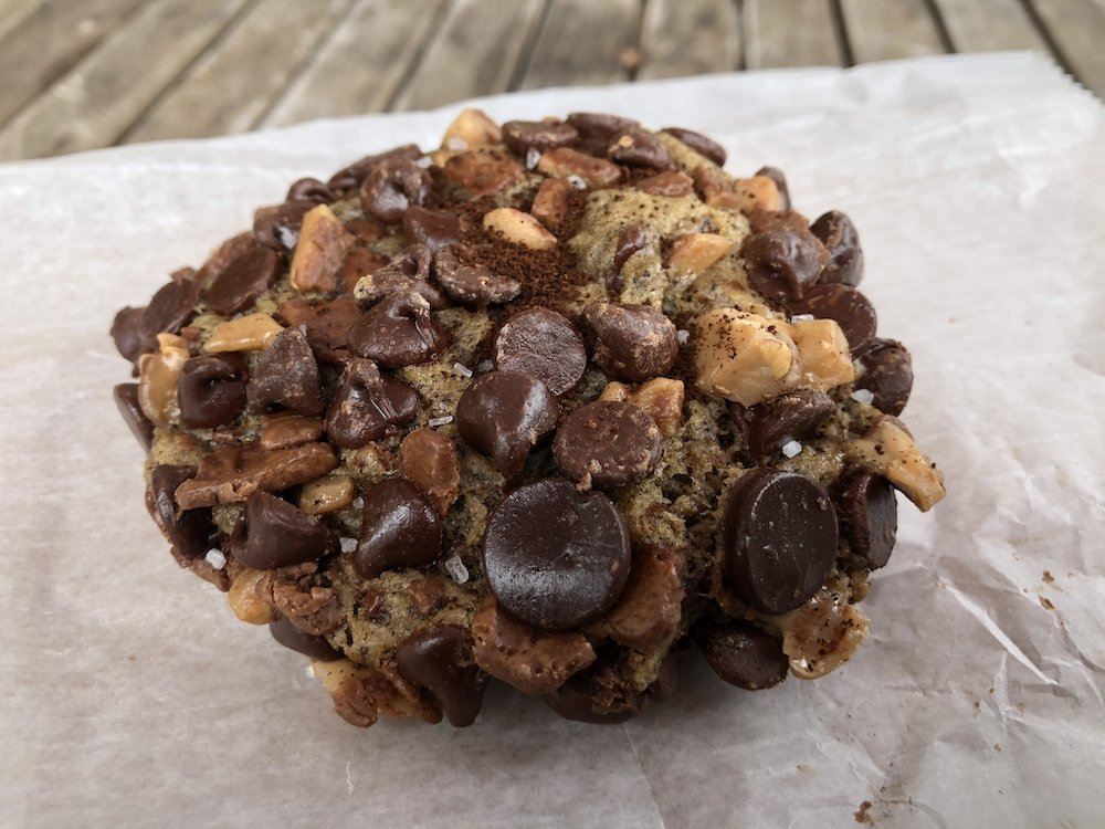 Gideon's Bakehouse Coffee Toffee Chocolate Chip