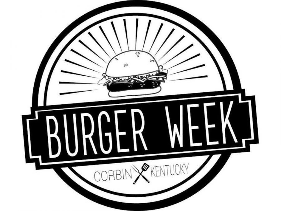 Corbin Kentucky Burger Week
