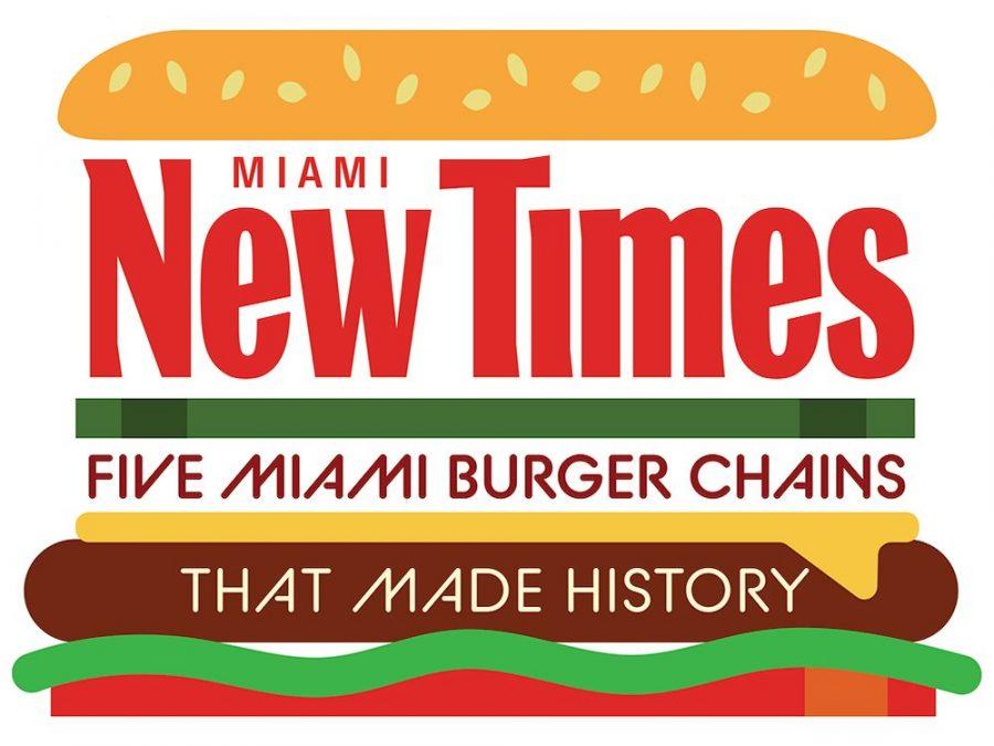 Miami New Times Burger Header