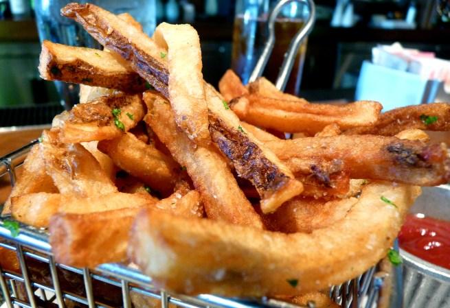 Jackson 20 fries