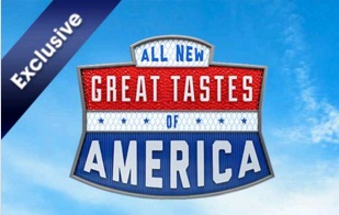Great Tastes of America 2016