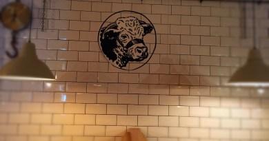 Urban Burger Bar Whole Hog