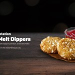 Cheese Melt Dippers